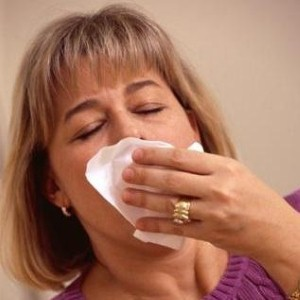 Echinacea may reduce cold by hours
