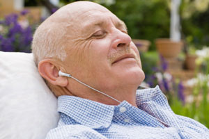 Music Therapy For Cancer: Natural, No Side Effects And Free
