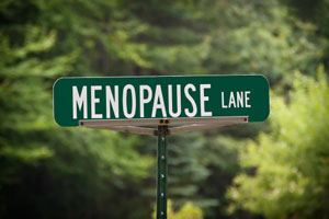 The discomforts of menopause plague many women as they age. Now, scientists at the Kaiser Permanente Division of Research in Oakland say that by adjusting your diet, you may reduce or eliminate menopausal symptoms.