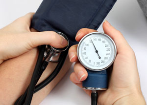 When Food Causes High Blood Pressure