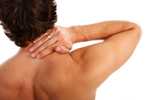 Treat muscle spasms and pain