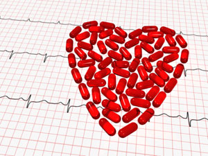 EDTA Chelation could be the key to heart health