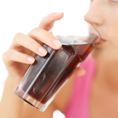 While medical experts differ over the addictive qualities of cola soft drinks, doctors agree on one thing: Drink too much of the stuff for too long and it can kill you. And now they think they know why.