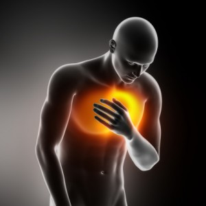 Reversing congestive heart failure (CHF) naturally