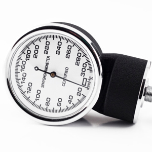 Hypertension and high blood pressure affect 2/3 of people over age 60