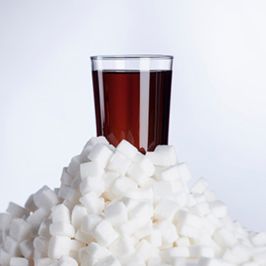 The Dangers Of The Sugar You Eat