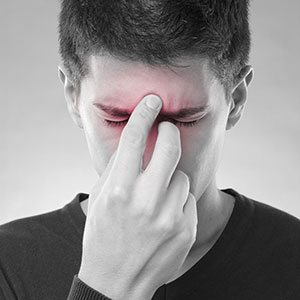 Natural Ways To Relieve Stuffy Sinuses