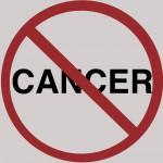 Sign - no cancer