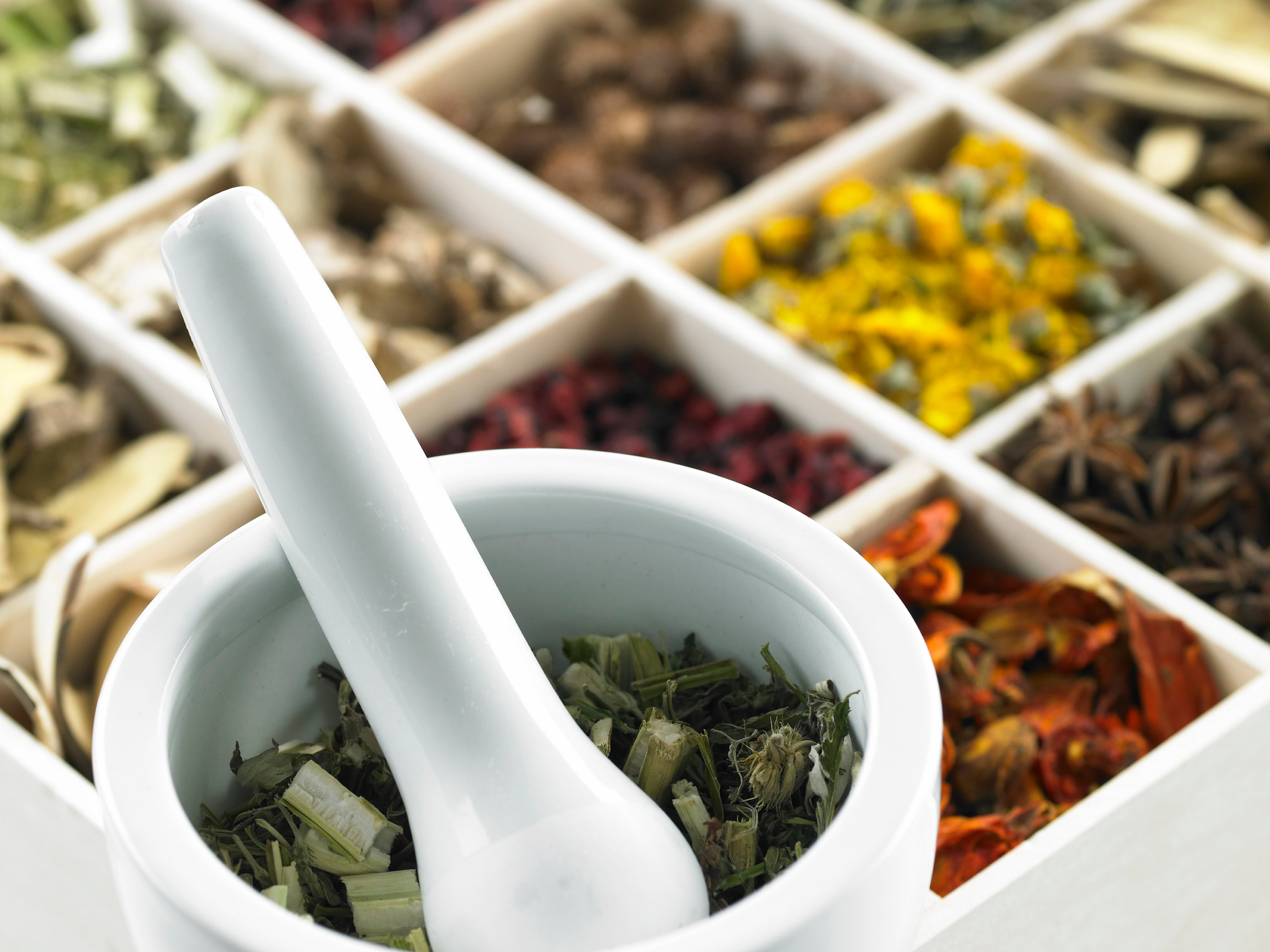 Chinese medicine for physical injuries - Easy Health Options®