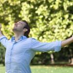 breathe of fresh air