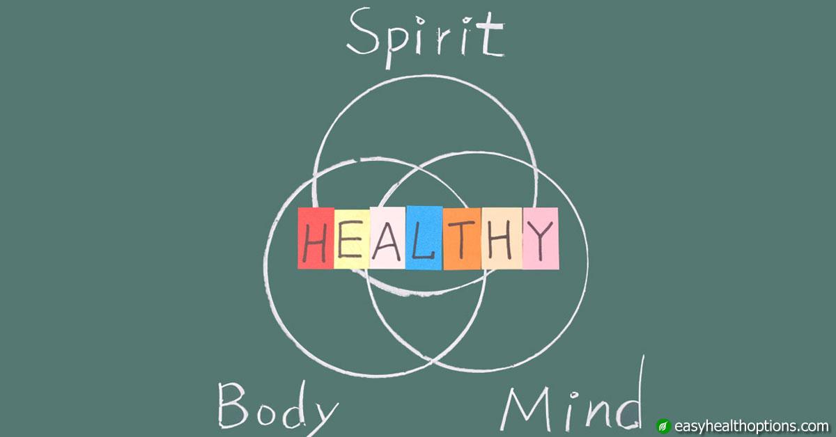 mind body media essay