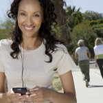 Use your smartphone the right way to increase your exercise and lower your blood pressure.
