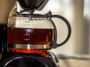 The microorganisms that may lurk in coffeemakers include a wide range of bugs that can cause illness.