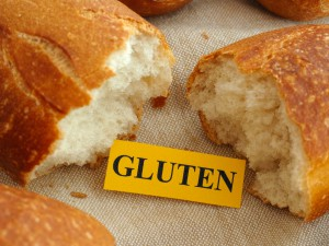 There's a right way and wrong way to eat when you give up gluten.