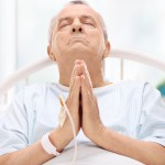 Cancer patients who hold close some form of religion or spirituality fair better in three areas of quality of life when compared to those who do not.