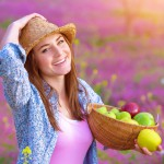 There's a powerful day-to-day link between positive feelings and eating these super 7...
