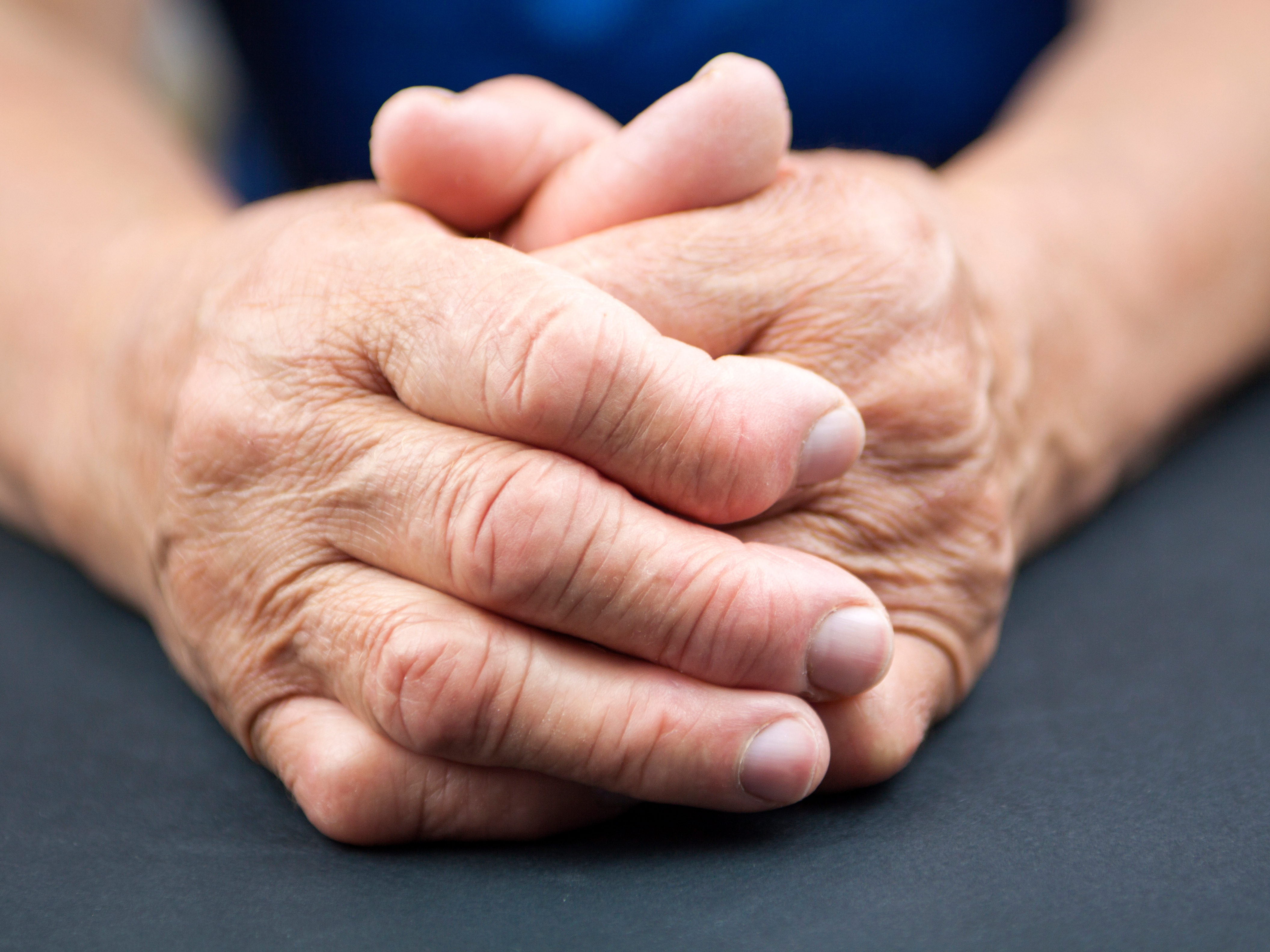 Can You Cure Arthritis Naturally