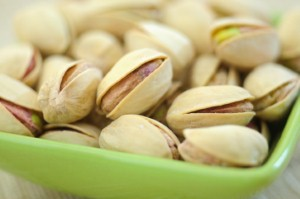 Pistachios: The Natural Weight-Management Tool