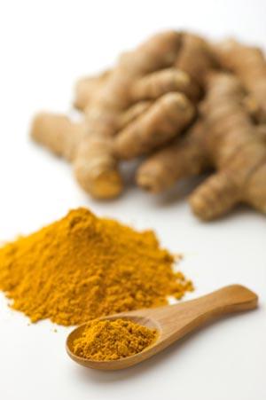Curry Spice Cuts Stroke Damage
