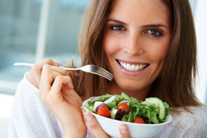 Eat Your Way To Great Health