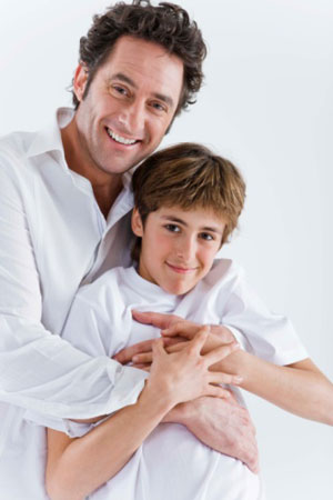 Autism And Wolverine Super Abilities Linked To Dad's Age