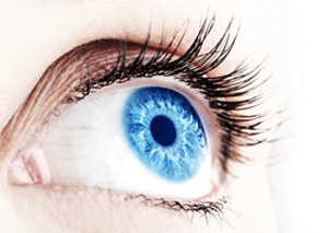 Special Eye Movements Can Help Ease Trauma, Enhance Happiness, Energize Your Life