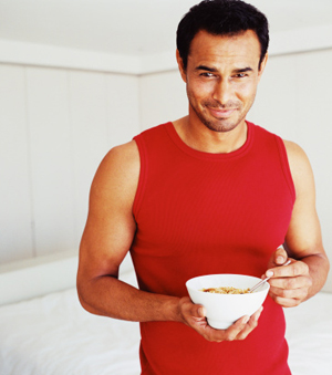 The 10 Foods Men Need For Bone Health