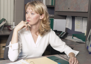 The ups and downs of prolonged sitting