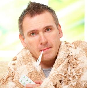 Unusual flu remedies