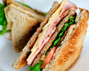 Did you eat a death sandwich today?