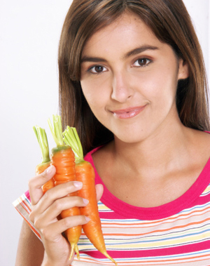 Reversing Ulcerative Colitis With Food
