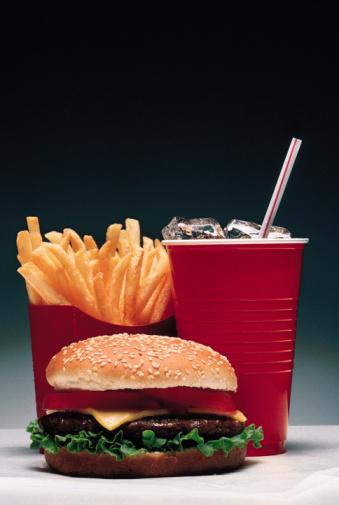 New Fast Food Danger