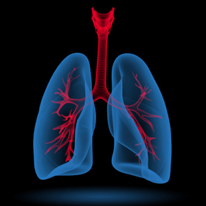 Vitamin D Deficiency Could Be Lung Disease Risk