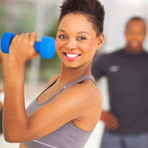 Use Exercise To Convert Your 'Bad' Fat To 'Good'
