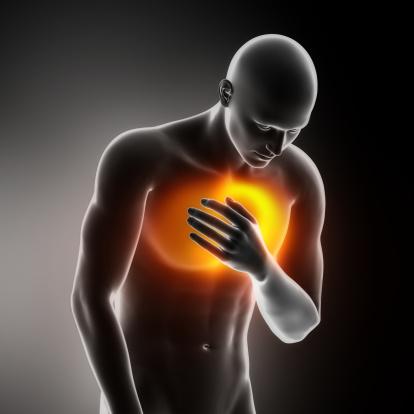 Natural Treatment For Congestive Heart Failure (CHF)