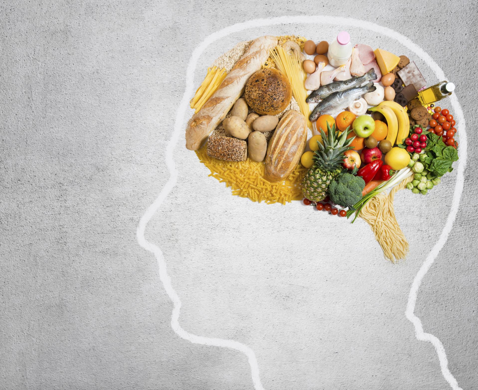 The brain-saving diet