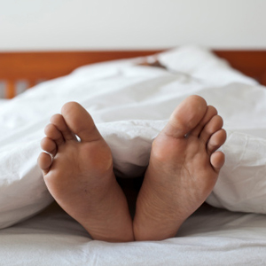 How Well You Sleep Is Ruled By Heavenly Bodies