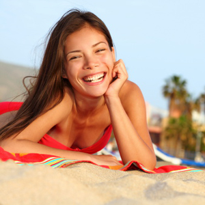 The best all-natural sunscreen