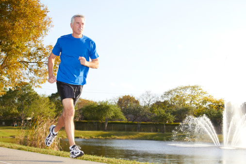 The Running Controversy Over What Marathons Do To Your Heart
