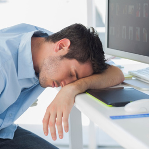 Without proper sleep, your brain fills with toxic waste