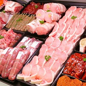 Beware The Drugs That Are In Your Meat