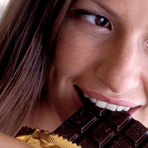 If You Want A Healthier Heart, Eat Dark Chocolate