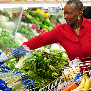 The Most Important Foods For Living Longer