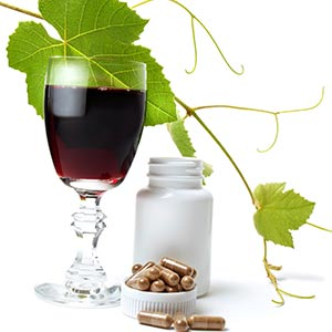 Improve Your Hormones, Fight Aging With Resveratrol