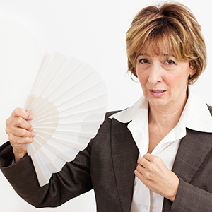 Natural ways to cope with menopause, part 1
