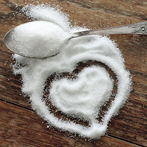 Sugar And Your Heart: An Evil Combination