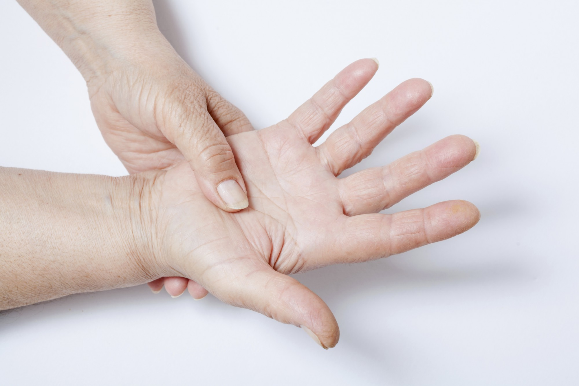 Natural ways to deal with the pain of fibromyalgia