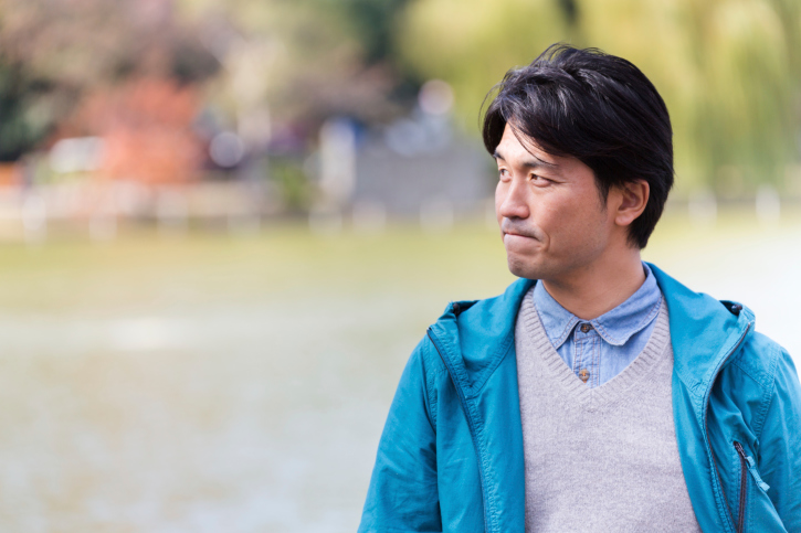 Want to prevent prostate cancer? Use the Japanese method