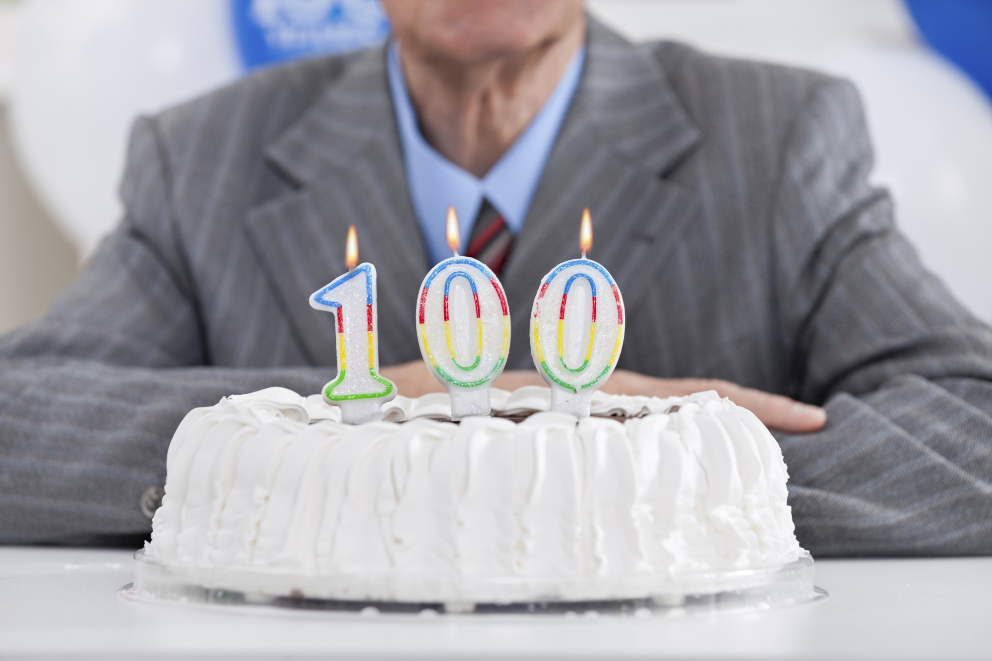 Four ways to live 10 years longer