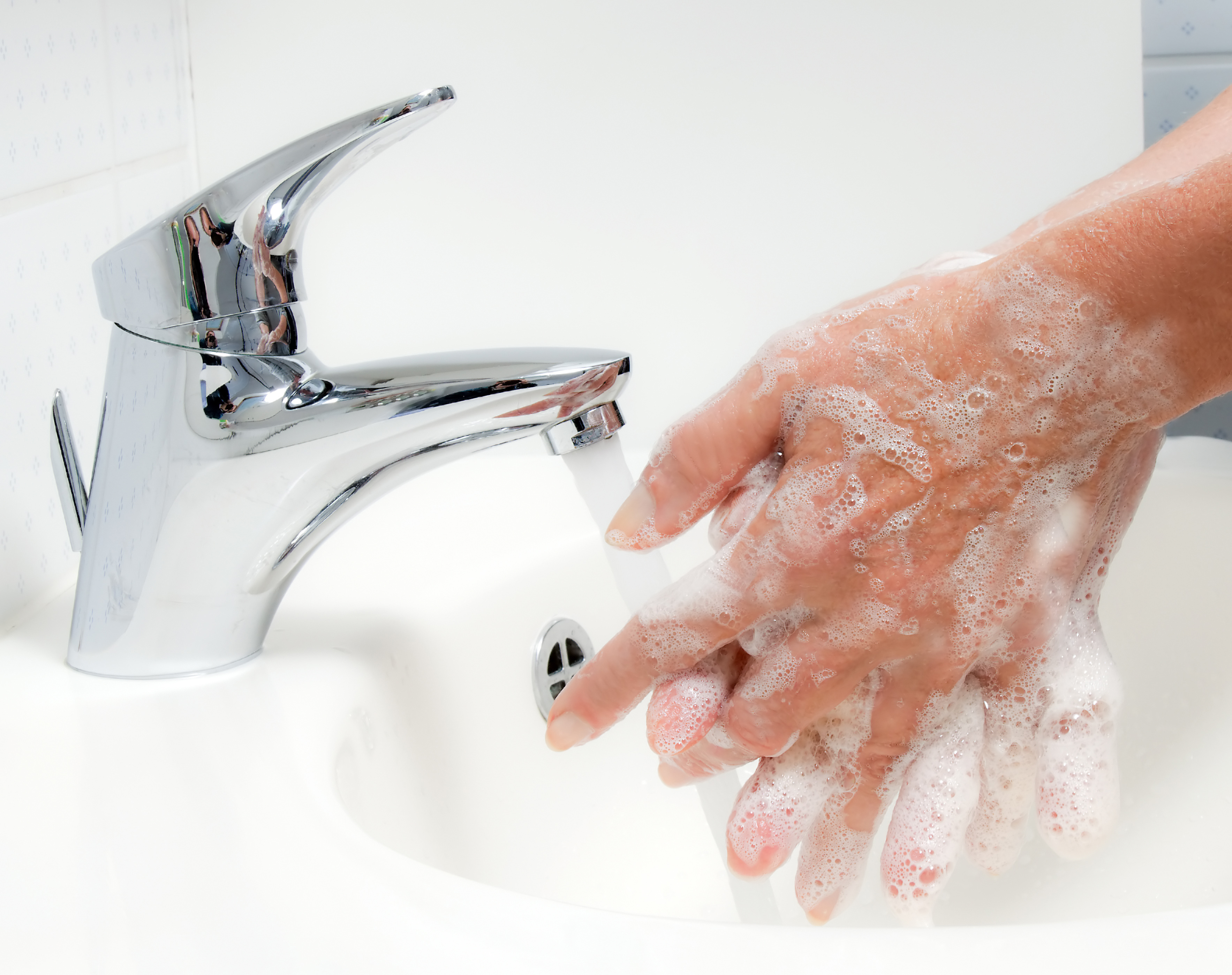 The cancerous toxin in your soap that's banned in Minnesota